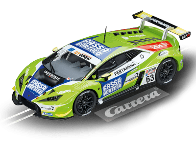 Carrera Evolution Lamborghini Huracán GT3 Imperiale Racing Team No. 63 - 20027589