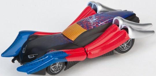 Carrera GO-Amazing Spider-Man Spider-Man