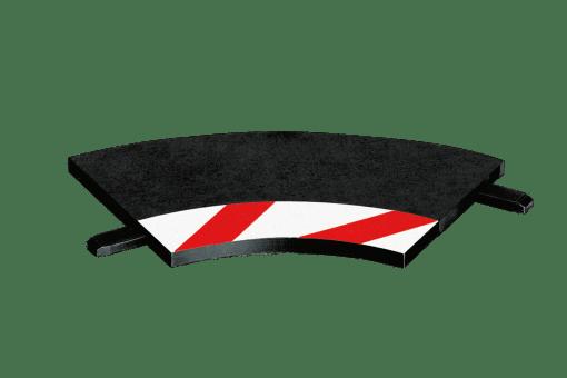 Carrera Innenrandstreifen für Kurve 1-60 Grad 20020551