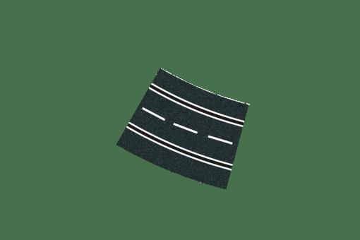 Carrera Kurve 4/ 15 Grad 20020578