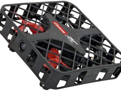 Carrera RC 2,4 GHz Mobile-WIFI Micro HD Air Cam Copter 370503025