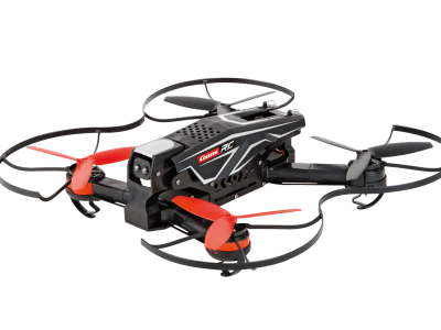 Carrera RC 2,4 GHz Race Copter 370503022