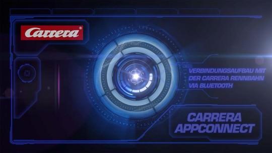 Carrera Race App iOS Android