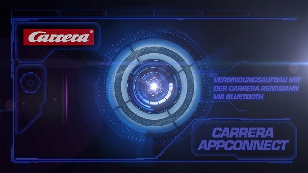 Carrera Race App