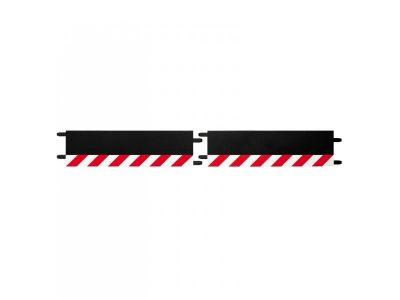 Carrera Randstreifen für die Überfahrt passend für Digital 132124 und Evolution 20020597