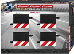 Carrera Randstreifen für die 1/3 Gerade 20020588
