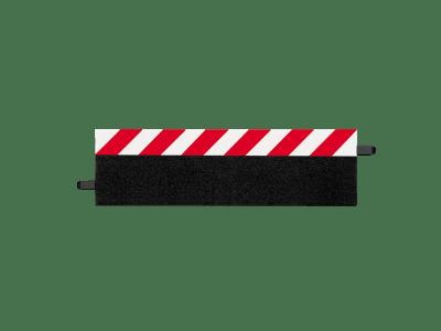 Carrera Randstreifen für die Standardgerade 20020560