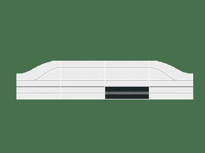 Carrera Schiene zur Pit Stop Verlängerung 20030341