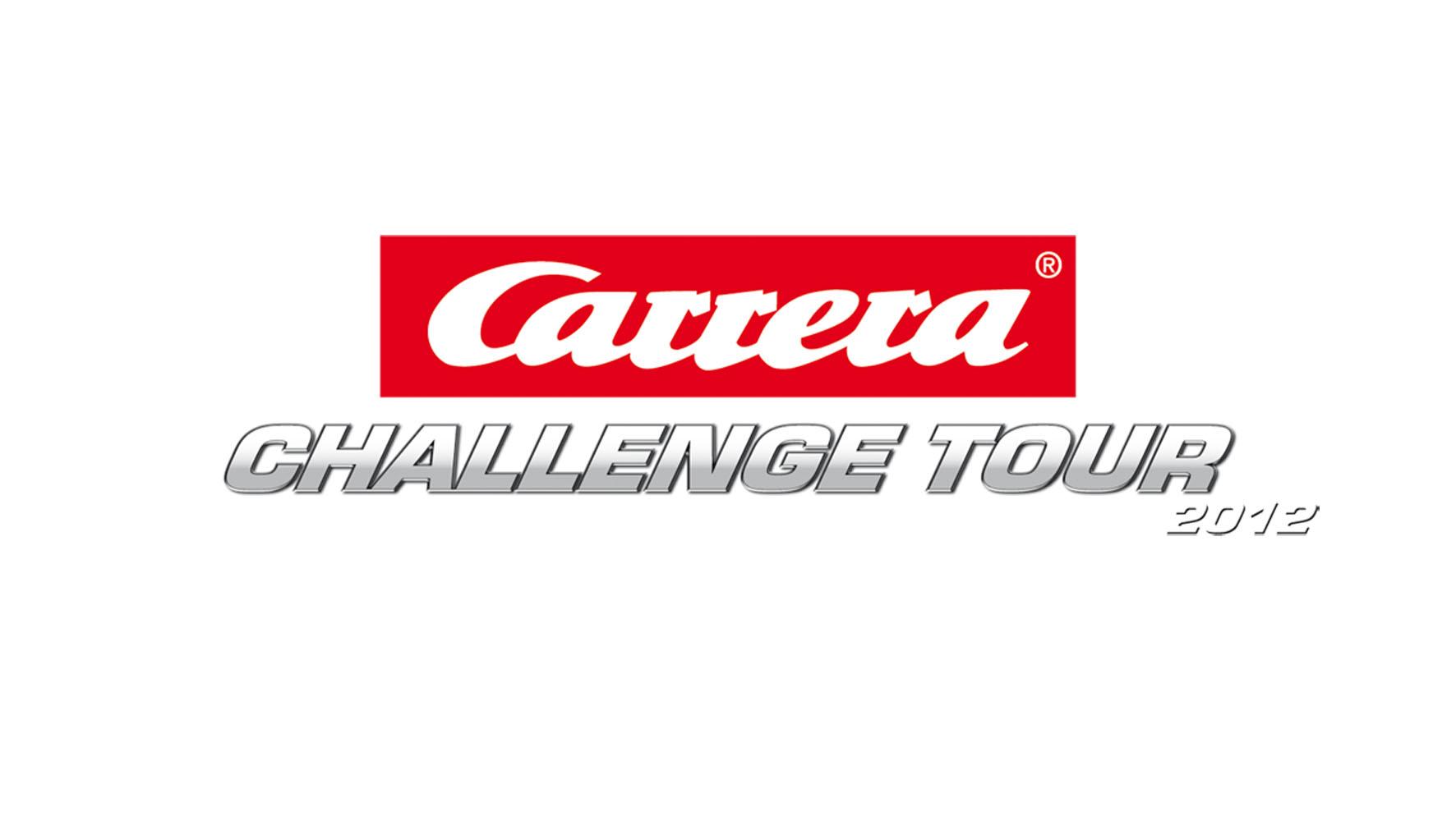Carrera Challenge Tour 2012