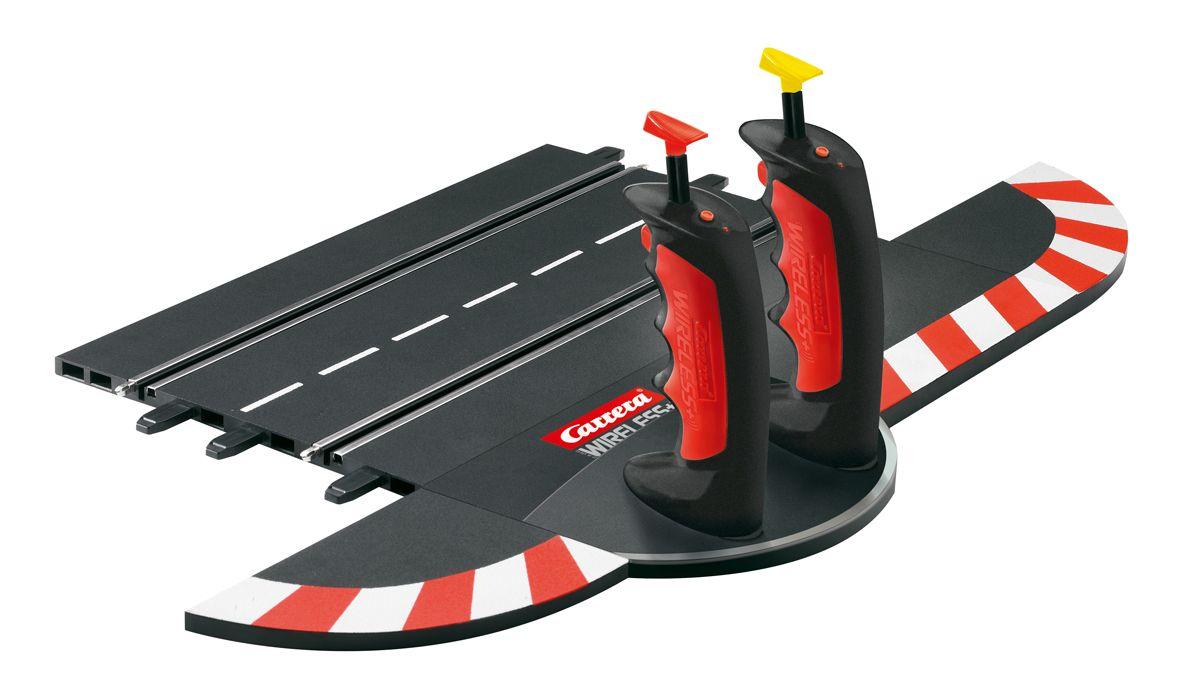 Carrera ist TOP 10 Spielzeug 2012