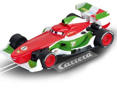 Cars Francesco Bernoulli - 20030556 Carrera Digital 132