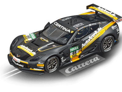 Chevrolet Corvette C7.R Callaway Competition No 69