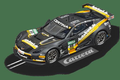 Chevrolet Corvette C7.R Callaway Competition No 69