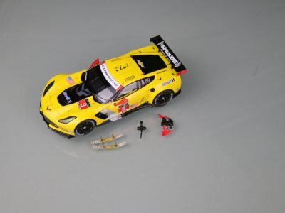 Chevrolet Corvette C7.R No.03 20030701