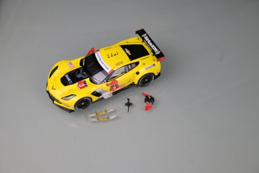 Chevrolet Corvette C7.R No.03 20030701