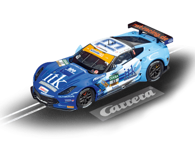 Chevrolet Corvette C7.R RWT-Racing, No.13 - 20030874 Carrera Digital 132
