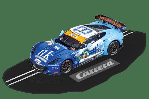 Chevrolet Corvette C7.R RWT-Racing, No.13 - 20030874 Carrera Digital 132