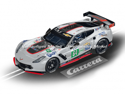 Chevrolet Corvette C7R No 64 Carrera Digital 132 20030934