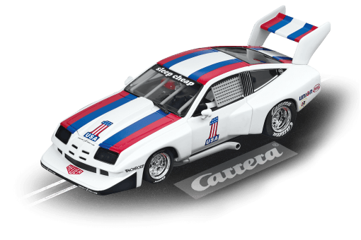 Chevrolet Dekon Monza No.1 30850