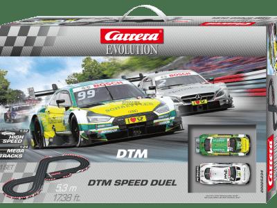 DTM Speed Duel Carrera Evolution Grundpackung 20025234