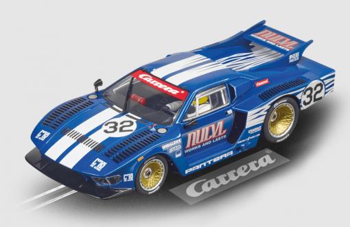 De Tomaso Pantera No.14 - 20030990 Carrera Digital 132