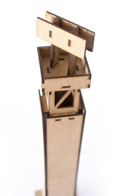 Ergebnisanzeige Turm PSR0508 2