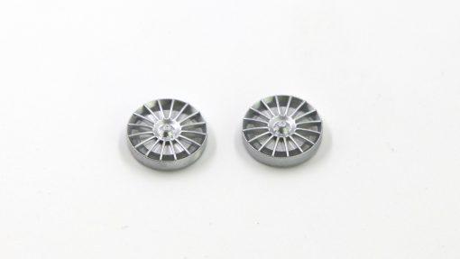 Felgeneinsatz OZ Racing (Kunststoff) silber 19,1 mm 88032