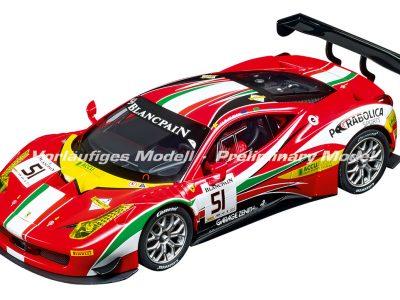 """Ferrari 458 Italia GT3 """"AF Corse, No.51"""" 20023879"""