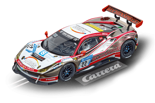 "Ferrari 488 GT3 ""WTM Racing, No.22"" 20030868"