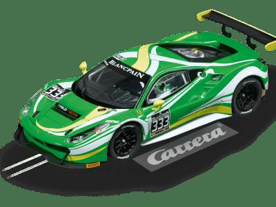 Ferrari 488 GT3 Rinaldi Racing, No.333 20027589 Carrera Evolution