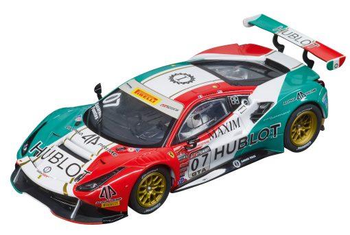 Ferrari 488 GT3 Squadra Corse Garage Italia No 7 - 20030999 Carrera Digital