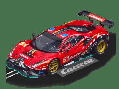 Ferrari 488 GTE Carrera - Carrera Digital 132 20030948