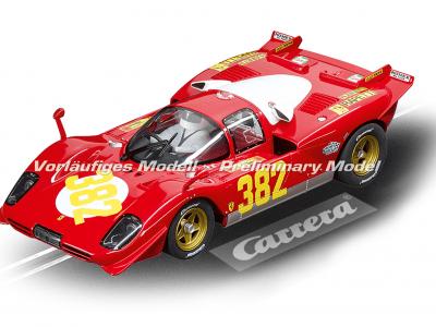 Ferrari 512S Berlinetta No.382 Trieste-Opicina 1970 Carrera Digital 124 20023899