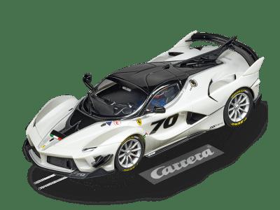 Ferrari FXX K Evoluzione No.70 Carrera Digital 132 20030946