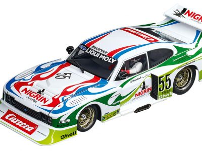 "Ford Capri Zakspeed Turbo ""Liqui Moly Equipe, No.55"" 20023869"