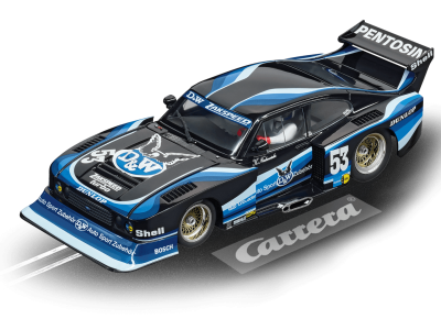Ford Capri Zakspeed Turbo D&W-Zakspeed Team No.53 20023859 Carrera Digital