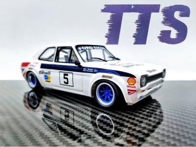 Ford Escort MkI #5 - TTS031