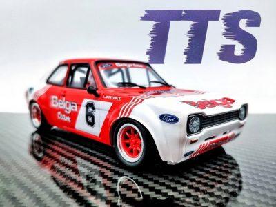 Ford Escort MkI #6 - TTS029