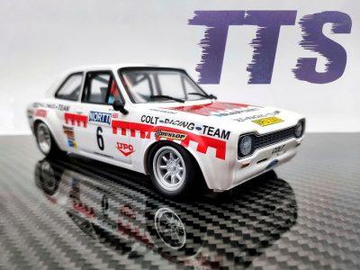 Ford Escort MkI #6 - TTS030