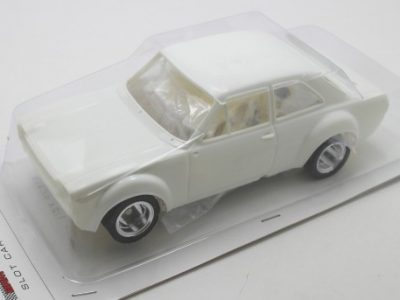 Ford Escort Whitekit - TTSk021