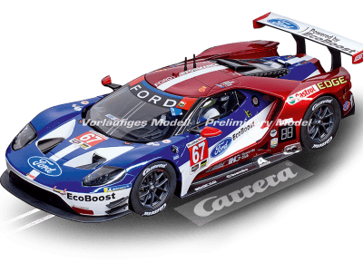 "Ford GT Race Car ""No.67"" 20023875"