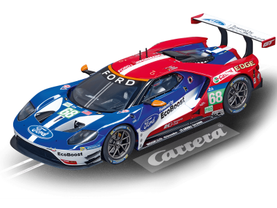 "Ford GT Race Car ""No.68 20023832 Carrera Digital 124"