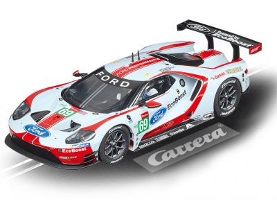 Ford GT Race Car No.69 Carrera Digital 124 20023892