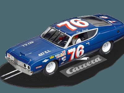 "Ford Torino Talladega ""No.76"", 1970 20030907"