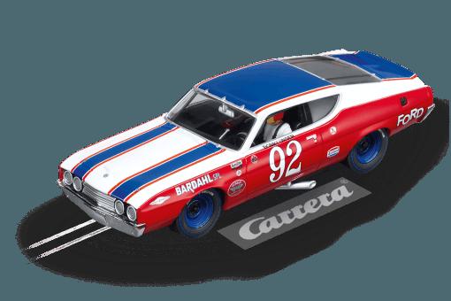 Ford Torino Talladega Bobby Unser No. 92 30796