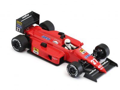 Formula 86 89 - RED Italia 27 - 0164IL