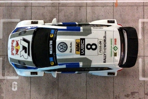 "SlotBlog.de ist Medienpartner vom RCCO-Team ""Volkswagen Motorsport – das KARTELL"""