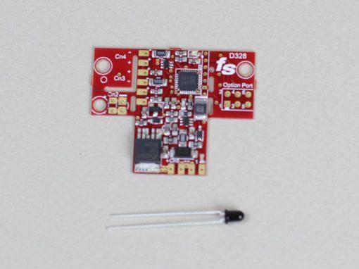Frankenslot Digitaldecoder D328