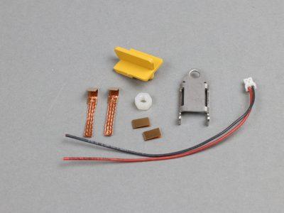 Frankenslot Leitkeilhalter 88009 extra kurz für Carrera 124 BMW M1, Porsche 917, Cheetah, Ferrari 512