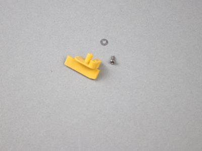 Frankenslot Leitkiel für Slot It Modelle Produktbild